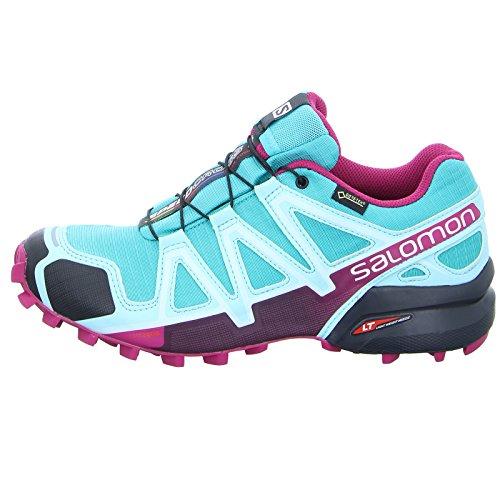Bild von Salomon Damen Speedcross 4 GTX Trailrunning-Schuhe