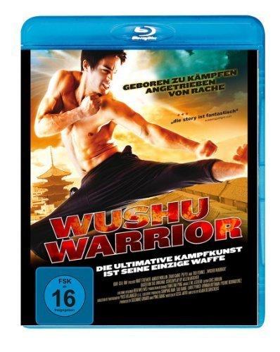 Wushu Warrior (inkl. Digital Copy) [Blu-ray]