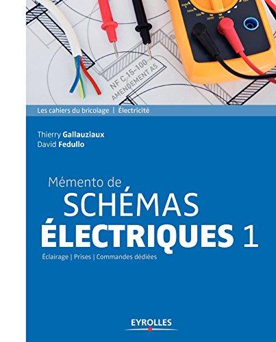 Mémento de schémas électriques PDF
