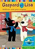 """Afficher """"Gaspard et Lisa n° 1 Meilleurs Amis pour toujours"""""""