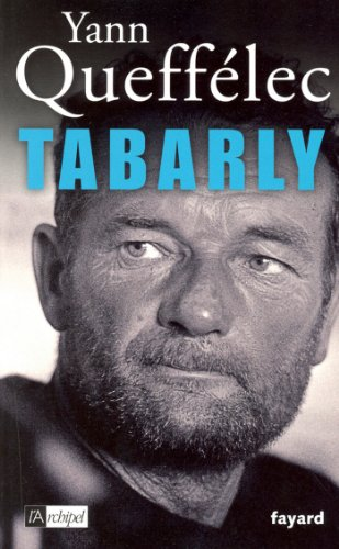 Livres gratuits Tabarly (Témoignage, document) pdf, epub