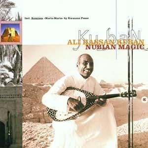 Nubian Magic