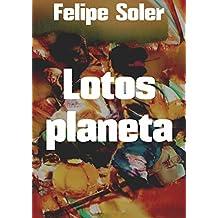 Lotos planeta (Spanish Edition)