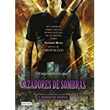 Cazadores de sombras 3, Ciudad de Cristal: City of Glass (Mortal Instruments)