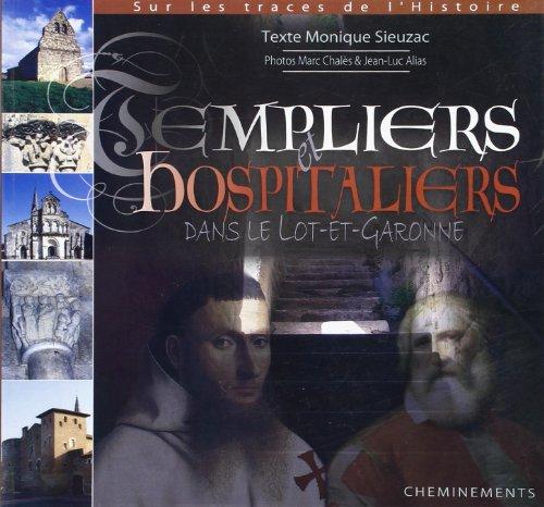 Templiers et Hospitaliers
