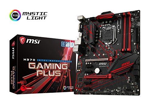 MB Intel 1151 MSI H370 Gaming Plus CL