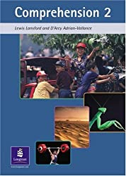 Comprehension Book 2 (Preparatory Comprehension)