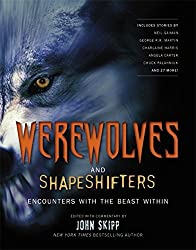 Werewolves And Shape Shifters: Encounters with the Beasts Within by Angela Carter (2011-01-01)