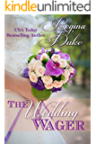 The Wedding Wager (Colorado Billionaires Book 1) (English Edition)