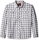 Helly Hansen Workwear Flanellhemd Vancouver Shirt Arbeitshemd, 3XL, grau, 79100