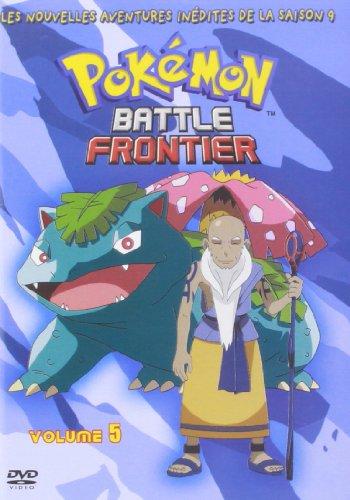 Pokémon, saison 9, vol. 5