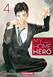 My Home Hero Edition simple Tome 4