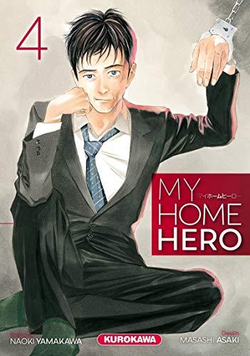 My Home Hero - tome 04 (4)