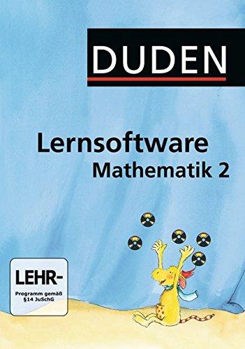 Duden Lernsoftware Mathematik 2