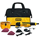 Dewalt dwe315K Multi Material mit schwingenden Tool Kit, DWE315K