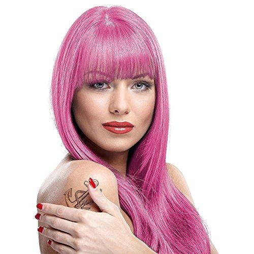 Manic Panic Amplified Semi-Permanente Haarfarbe (Cotton Candy Pink)