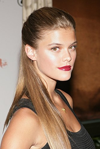 nina-agdal-at-arrivals-for-2013-sports-illustrated-summer-of-swim-photo-print-4064-x-5080-cm