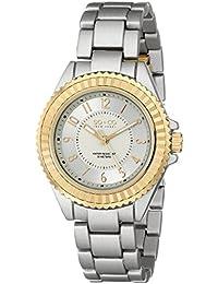 SO & CO New York Reloj 5036.2 Plateado