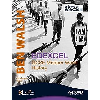 Edexcel GCSE Modern World History (History in Focus)