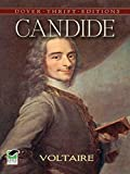 Candide (Dover Thrift Editions) (English Edition) - Format Kindle - 9780486129129 - 0,89 €