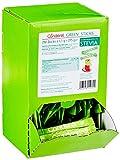 HELLMA 60115072 Süßstoff Stevia Canderel grün