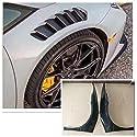 STW Karbonfaser-Schutzblech für Lamborghini Huracan LP580-2 LP610-4