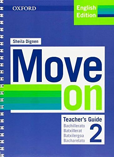 Move on 2: Teacher's Guide Spanish Rev (Mon)