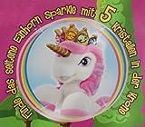Simba 105954646 - Filly Unicorn Einhörner 5er Set Test