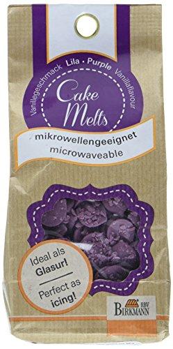 RBV Birkmann 504158 CakeMelts - Lila