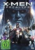 X-Men Apocalypse kostenlos online stream