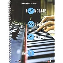 Lenguaje musical creativo - nivel 1 (Musica Creativa)