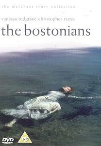 The Bostonians [DVD]