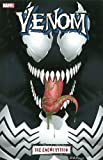Venom: The Enemy Within (Venom (Paperback)) by Carl Potts (2013-07-16)