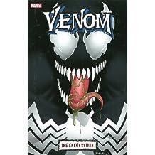 Venom: The Enemy Within (Venom (Paperback)) by Carl Potts (2013-07-23)