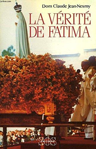La vérité de Fatima