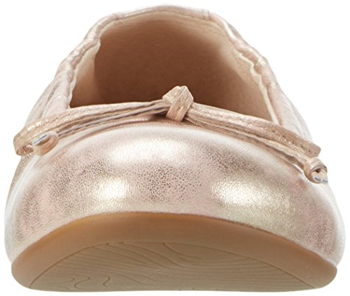 Gabor Shoes Fashion, Ballerine Donna, Taglia Unica Beige (rame 64)