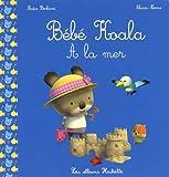 Bébé Koala - À la mer