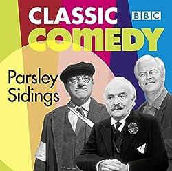Parsley Sidings (Classic BBC Comedy)