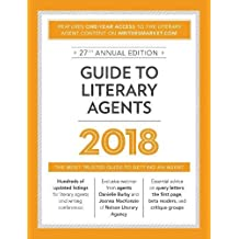 Guide to Literary Agents 2018 (Market)