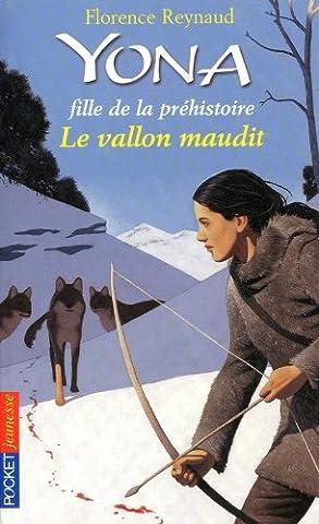 Yona, fille de la préhistoire - Le vallon maudit (10)