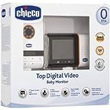Chicco Top Digital Video - Vigilabebés digital