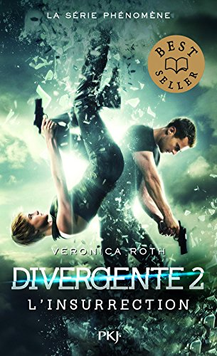 2. Divergente : L'insurrection (2) par Veronica ROTH