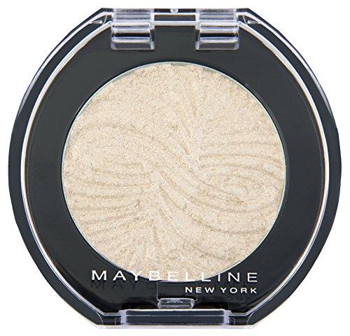 Maybelline New York Lidschatten Colorshow Mono Shadow Sultry Sand 13 / Eyeshadow glänzendes Finish,...