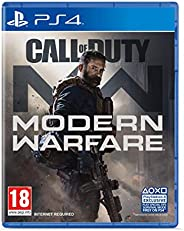 Call of Duty: Modern Warfare (PS4) - International Version