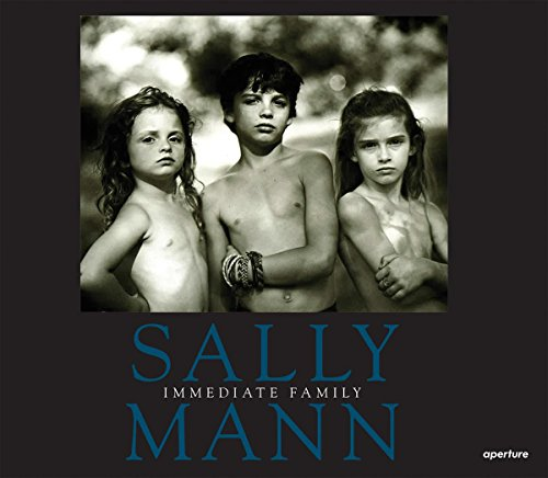 Immediate Family by Sally Mann par Reynolds Price
