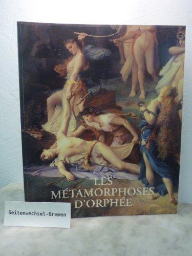 Les Métamorphoses d'Orphée