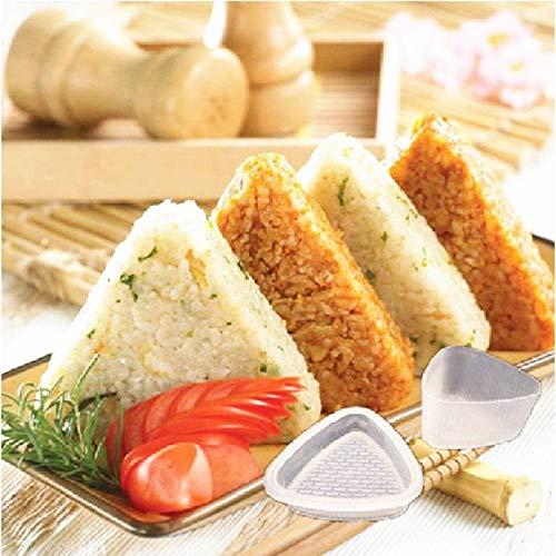 Teabelle - Molde para Hacer Bolas de arroz