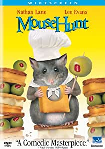 Mouse Hunt [Import USA Zone 1]