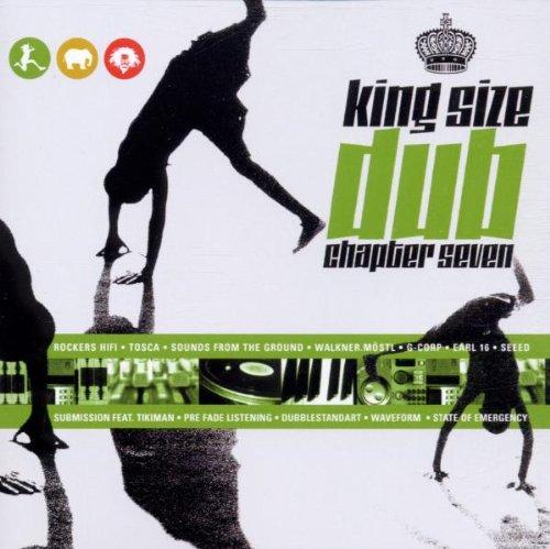 King Size Dub 7