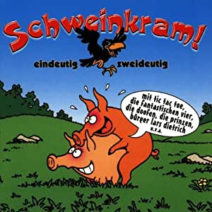 Schweinekram